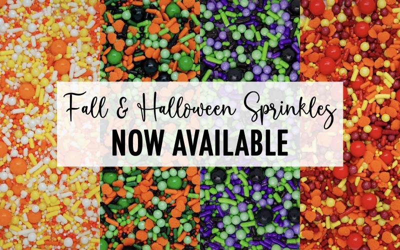 Fall & Halloween slider
