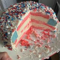patriotic sprinkles, red white and blue sprinkles, 4th of july sprinkles, american sprinkles