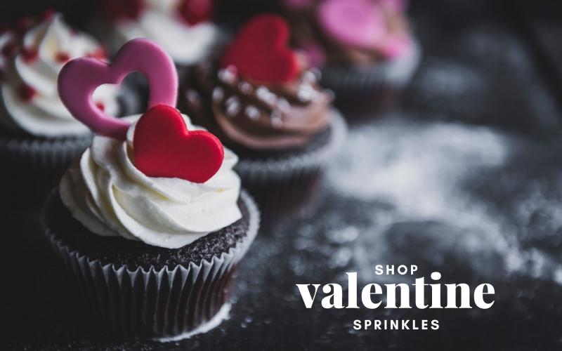 VDay Sprinkles