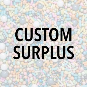 Custom Blend Surplus