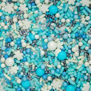 Snow Sparkle Sprinkle Blend